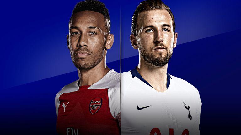Tottenham đánh bại Arsenal